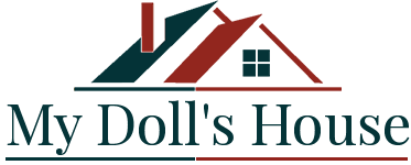 My Doll's House Logo, Logo
